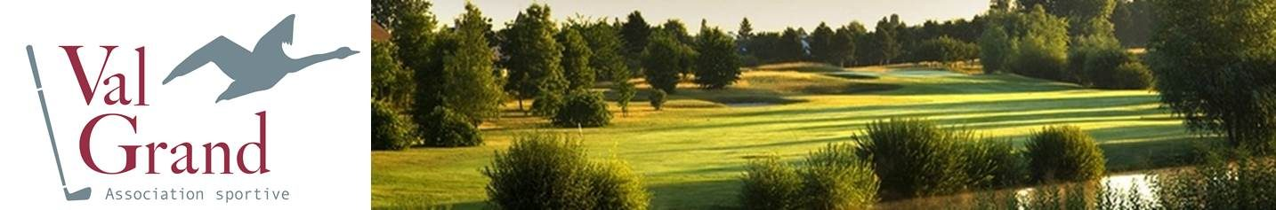 ASGVG Association Sportive du Golf de Val Grand – Bondoufle
